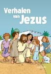 Verhalen van Jezus (Catherine Chion)