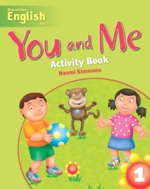 You and Me Level 1 Activity Book