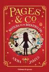 Matilda en de boekdwalers (Anna James)