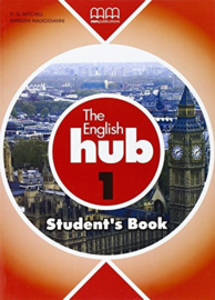 The English Hub 1 Students Book
