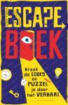 Escape boek (Ivan Tapia)