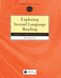 Methodology: Exploring Second Language Reading