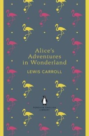 Alice's Adventures In Wonderland And Through The Looking Glass (Lewis Carroll)