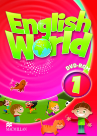 English World Level 1 DVD-Rom
