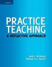 Practice Teaching Hardback