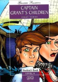 Captain Grant's Children Cd