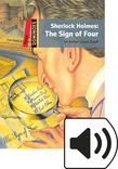 Dominoes Three Sherlock Holmes: The Sign Of Four Audio
