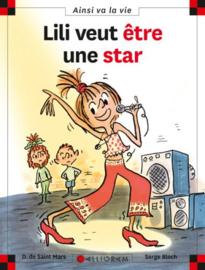 65. Lili veut être une star