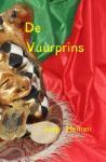 De Vuurprins (Joep Heinen) (Paperback / softback)