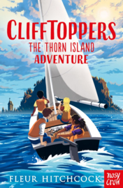 Clifftoppers: The Thorn Island Adventure (Paperback)