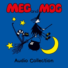 Meg and Mog Audio Collection
