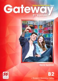Gateway 2nd edition B2 DSB Standard Pack