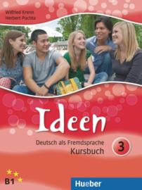 Ideen 3 Studentenboek