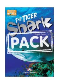 The Tiger Shark (daw) Teacher's Pack