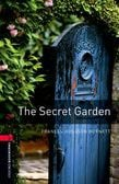 Oxford Bookworms Library Level 3: The Secret Garden Audio Pack