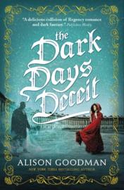 The Dark Days Deceit (Alison Goodman)