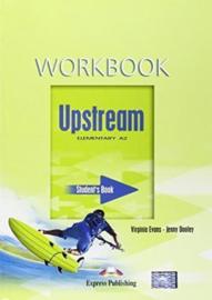 Upstream A2 Workbook Student's