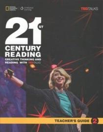 21st Century Reading Level 2 Teacher's Guide
