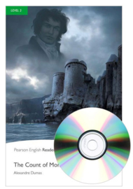 The Count Monte Cristo Book & CD Pack