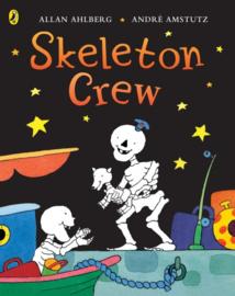 Funnybones: Skeleton Crew