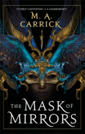 The Mask of Mirrors