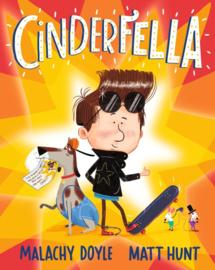 Cinderfella (Malachy Doyle, Matt Hunt)