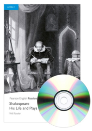 Shakespeare - His Life & Plays Book & CD Pack