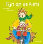 Tijn op de fiets (Betty Sluyzer) (Hardback)