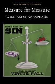 Measure for Measure (Shakespeare, W.)