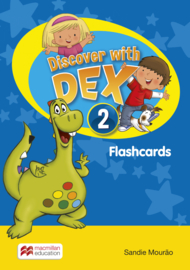 Discover with Dex Level 2 Flashcards
