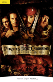 Pirates of the Caribbean The Curse of the Black Pearl Book