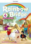 Rainbow Bridge Level 4 Students Book And Workbook