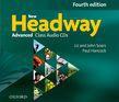 New Headway Advanced C1 Class Audio Cds