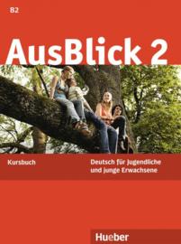 AusBlick 2 Studentenboek