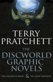 The Discworld Graphic Novels: The Colour Of Magic And The Light Fantastic (Terry Pratchett)