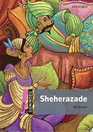 Dominoes Starter Sheherazade Audio Pack