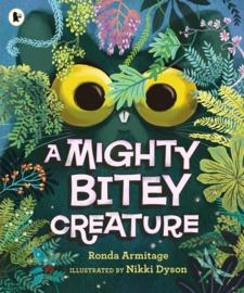 A Mighty Bitey Creature (Ronda Armitage, Nikki Dyson)