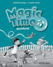 Magic Time Level 2 Workbook