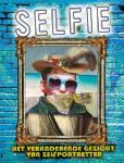 Selfie (Susie Brooks)