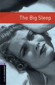 Oxford Bookworms Library Level 4: The Big Sleep