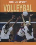 Volleybal (Natasha Evdokimoff)