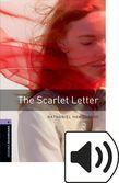 Oxford Bookworms Library Stage 4 The Scarlet Letter Audio