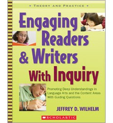 Engaging Readers  Writers With Inquiry