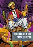 Dominoes Quick Starter Ali Baba And The Forty Thieves