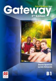 Gateway 2nd edition B1 OWB Pack