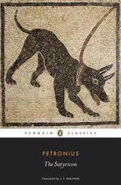 The Satyricon (Petronius)