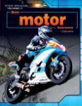 Een motor bouwen (Tyler Omoth)