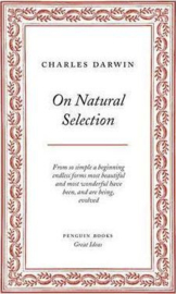 On Natural Selection (Charles Darwin)