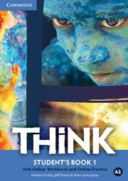 Think Level1 Student's Book with Online Workbook and Online Practice