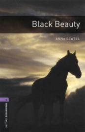 Oxford Bookworms Library Level 4: Black Beauty Audio Pack